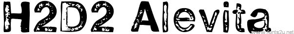 H2D2-Alevita