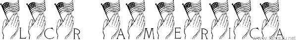 LCR America Prays LSF
