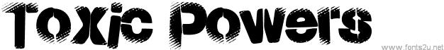 ToxicPowers