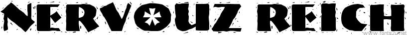 NervouzReich