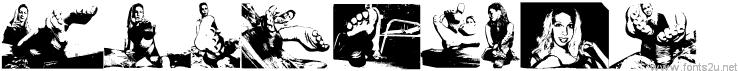 Karyna Feet