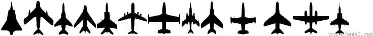 PlanesTModern