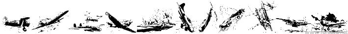 world war II warplanes 2