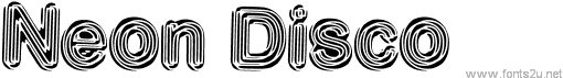 NeonDisco