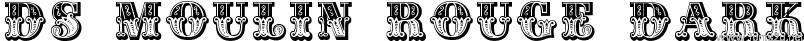 DS Moulin Rouge Dark