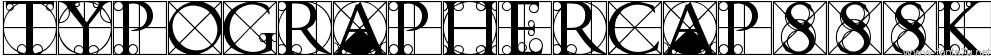 TypographerCapsSSK