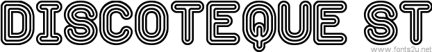 Discoteque St
